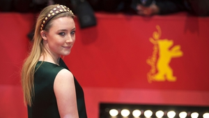 Saoirse Ronan plays Eilis Lacey