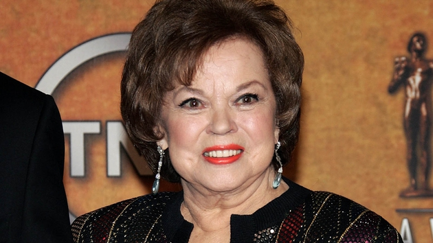 Shirley Temple Black has died aged 85