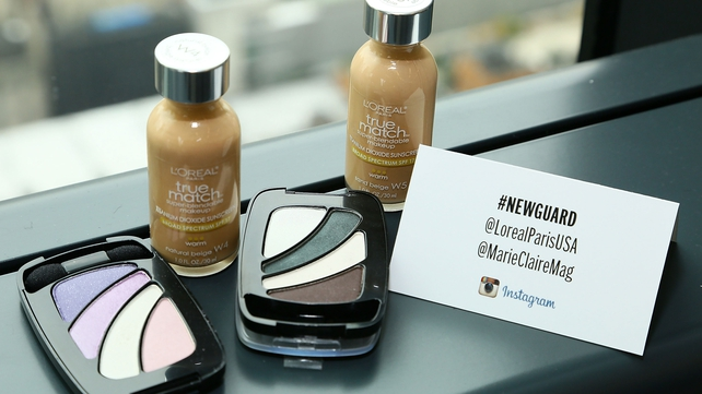 Share deal will boost French cosmetics group's earnings per share by more than 5%