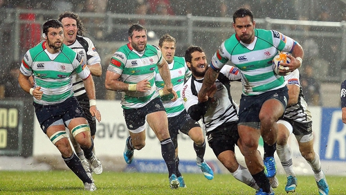 The agreement means that the FIR will ensure the participation of two Italian teams in the Pro12 for four years