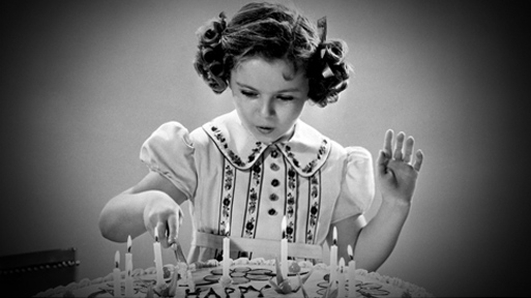 Shirley Temple RIP