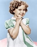 Look Back at the Life of Shirley Temple