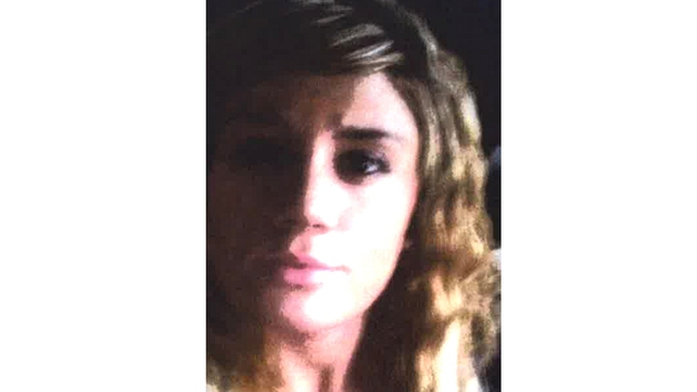 Aisling Thompson left Stack Villas in her blue Honda Civic car, registration 99 LK 7154