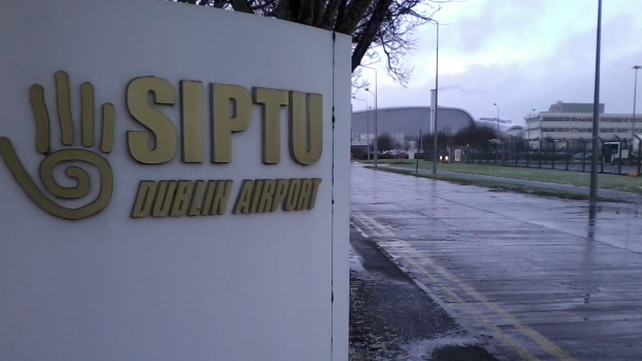 SIPTU warn strike action could begin within two weeks