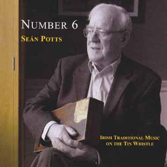 Tribute to Sean Potts