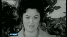 Film star Shirley Temple dies at the age of 85