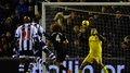 Title hopeful Chelsea stumble against West Brom