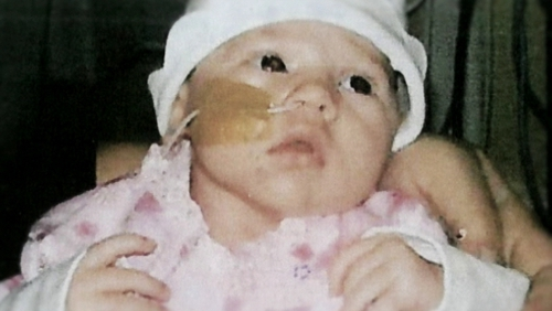 Katelyn McCarthy's parents were unaware of the investigation into her death in 2006