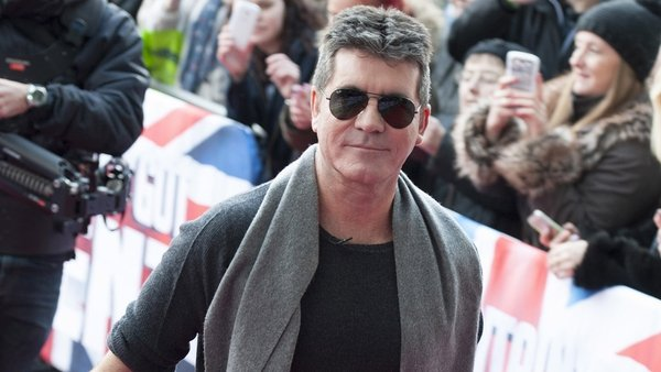 Cowell: reports of a new 8-piece act