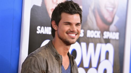 "Cuckoo indeed: Lautner to ""replace"" Sandberg in the BBC ""comedy"