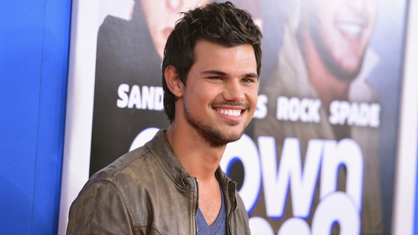 """Cuckoo indeed: Lautner to """"replace"""" Sandberg in the BBC """"comedy"""