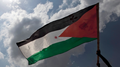 Palestinians won recognition as a UN observer state just over a year ago