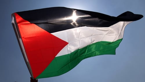 Ireland has joined 135 other countries in recognising Palestine as a state