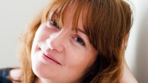 Eimear McBride is eyeing her second Baileys Women's Fiction Prize for Fiction