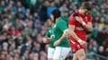 Scott Williams out of Six Nations for Wales