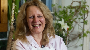 Alix Gardner's Cookery School taking bookings for spring classes