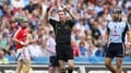 Moore: Technology could aid hurling referees