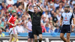 Cathal Moore has called for a  separate committee to assist top referees like James Owens