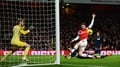 Stalemate between Arsenal and United