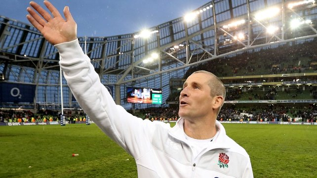 Stuart Lancaster: 'Their mauling game, as we saw against Wales, was excellent, so technically they're very good'