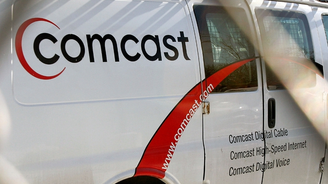 Comcast and Time Warner Cable would have 34 million subscribers between them
