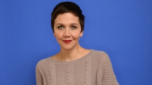 Maggie Gyllenhaal would like to appear in Downton Abbey