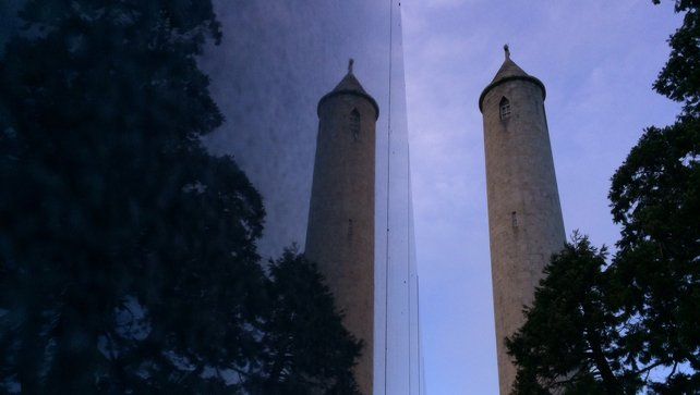 Visitors to Glasnevin Cemetery will soon be able to climb to the top of the O'Connell Tower