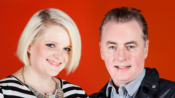 Night-time and Weekends on the #New2fm