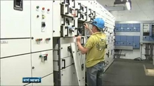 Talks under way to avert a nationwide electricians' strike