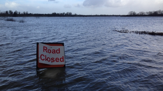 Can the Government and insurers negotiate better protection for flood victims?