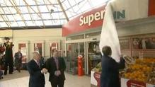 Superquinn stores rebranded as SuperValu