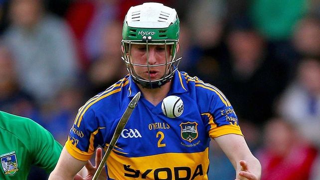 Cathal Barrett makes his league debut against Waterford