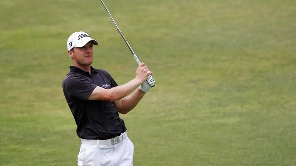 Michael Hoey qualified for the Open with a seventh-place finish at the French Open