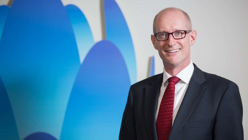 Magnus Ternsjo, CEO of UPC Ireland, welcomes MVNO deal with Three Ireland