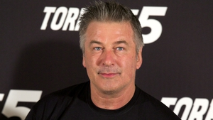 Baldwin to guest star in Law & Order