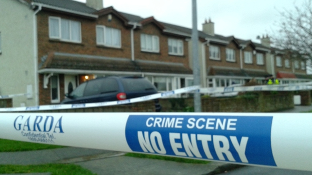 Gardaí have appealed for information following the fatal shooting