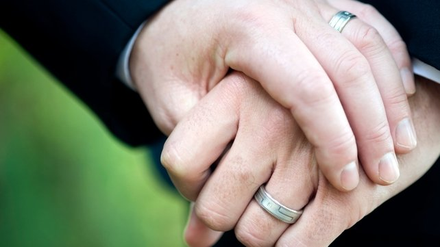 Poll shows strong support for introduction of same-sex marriage into the Irish Constitution