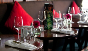 Win dinner for two at Bijou!
