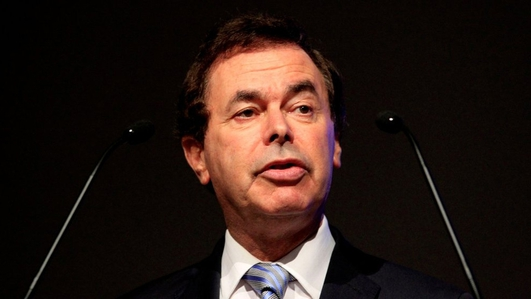 Alan Shatter at the Public Service Oversight Committee