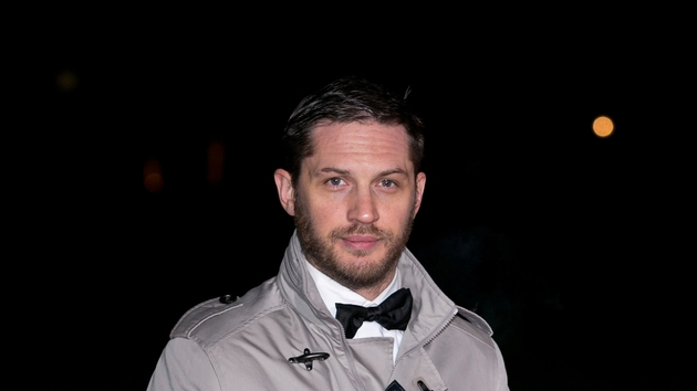 Tom Hardy will play a charismatic leader in Peaky Blinders