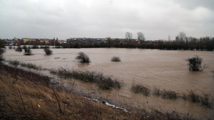 There are severe flood warnings in place across Britain