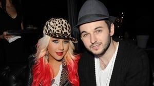 Aguilera and film producer Rutler met on the set of Burlesque in 2010