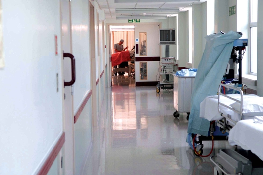 HSE Threatens to Cut Major Hospitals Over Pay Policies.