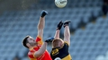 Castlebar upset Crokes to claim final spot