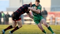 Swift lifts Connacht off bottom of table