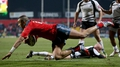 Zebo sparkles as Munster go back top