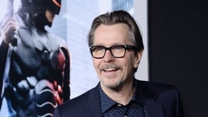 """Gary Oldman: ''Clint Eastwood gave me the best advice when I directed"""""""