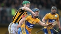 Clare pip Kilkenny in cracking league opener