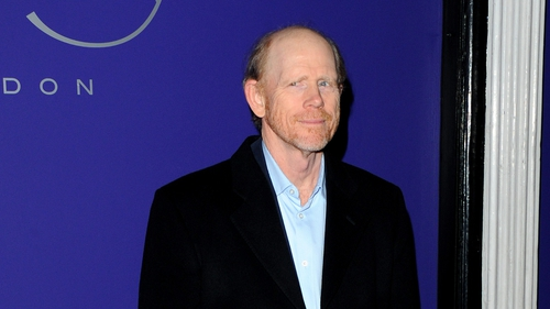 Ron Howard will begin directing the Han Solo movie on July 10