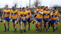 RTÉ Pundit Tom Dempsey and what could be the start of a Clare v Kilkenny rivalry